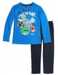Pijama copi, Angry Birds Space, 4 ani