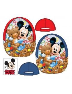 Sapca Disney Mickey Mouse baby, marime 50