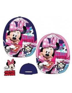 "Sapca Disney Minnie Mouse ""Globe Trotter"" 52"