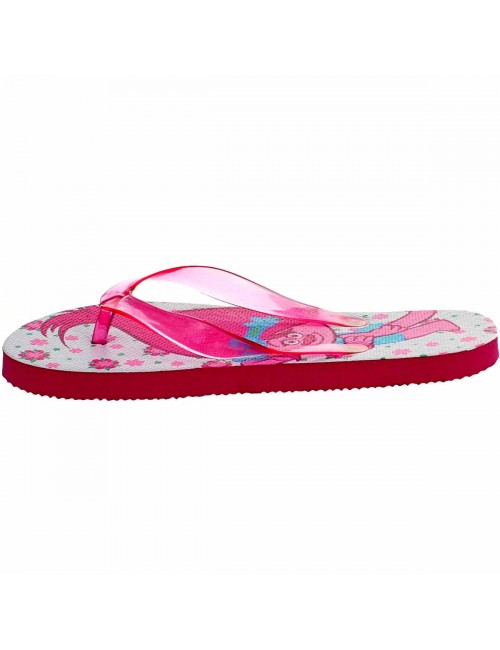 Papuci plaja  Poppy copii, 27-34