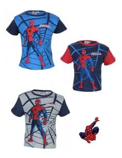 Tricou Ultimate SpiderMan 2-8 ani