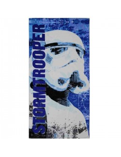 Prosop plaja Star Wars Rog One Stormtrooper 70x140 cm