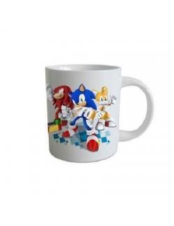 Cana Ariciul Sonic, ceramica 240 ml