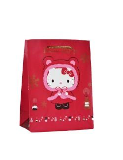Punga cadou Hello Kitty 23 x 17 cm