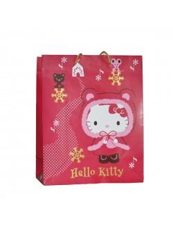 Punga cadou Hello Kitty 32 x 26 cm