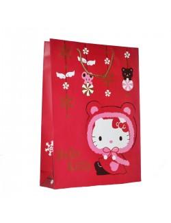 Punga cadou Hello Kitty 45 x 33 cm