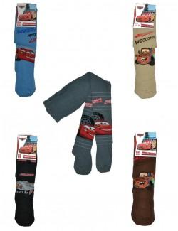 Ciorapi pantalon Disney Cars 92- 98, diverse modele