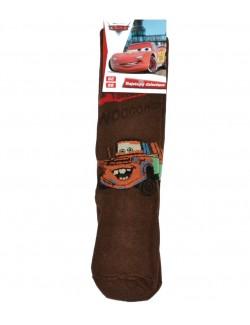 Ciorapi pantalon Disney Cars 104-110, maro