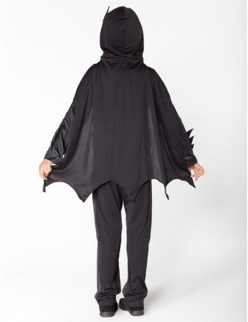 Costum Batman cu muschi Deluxe pentru copii