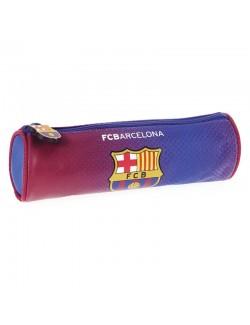 Penar cilindric FC Barcelona 22*7 cm