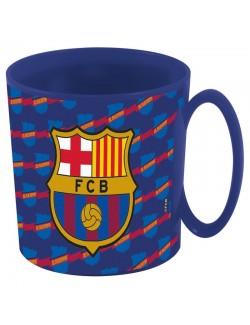 Cana FC Barcelona, microunde, 350 ml