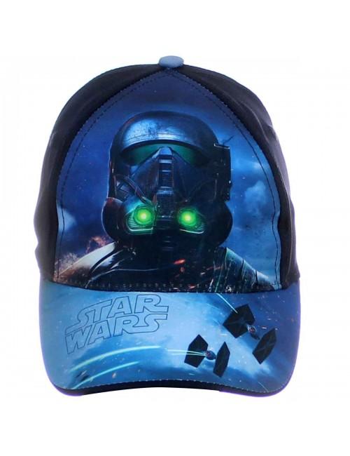 Sapca Star Wars Rogue One - Death Trooper, 52-54