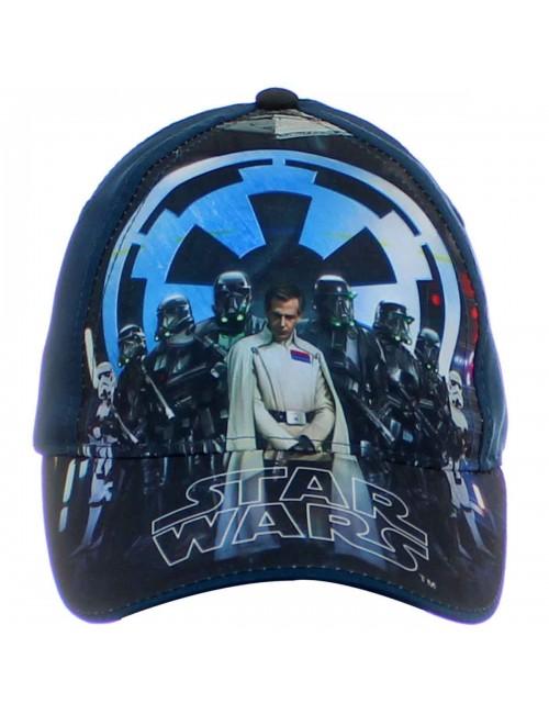 Sapca Star Wars Rogue One - Orson Krennic, 52-54