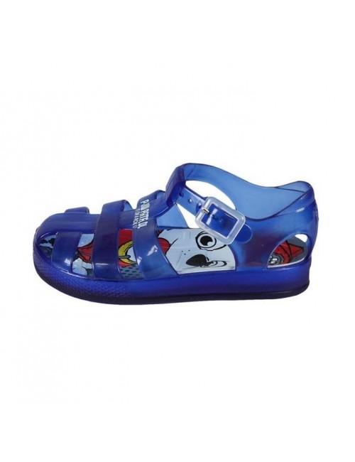 Sandale Patrula catelusilor Cerda, albastre, 21 - 26