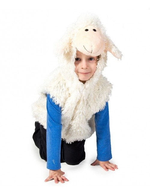Costum serbare Oita / Mielusel copii 3/7 ani