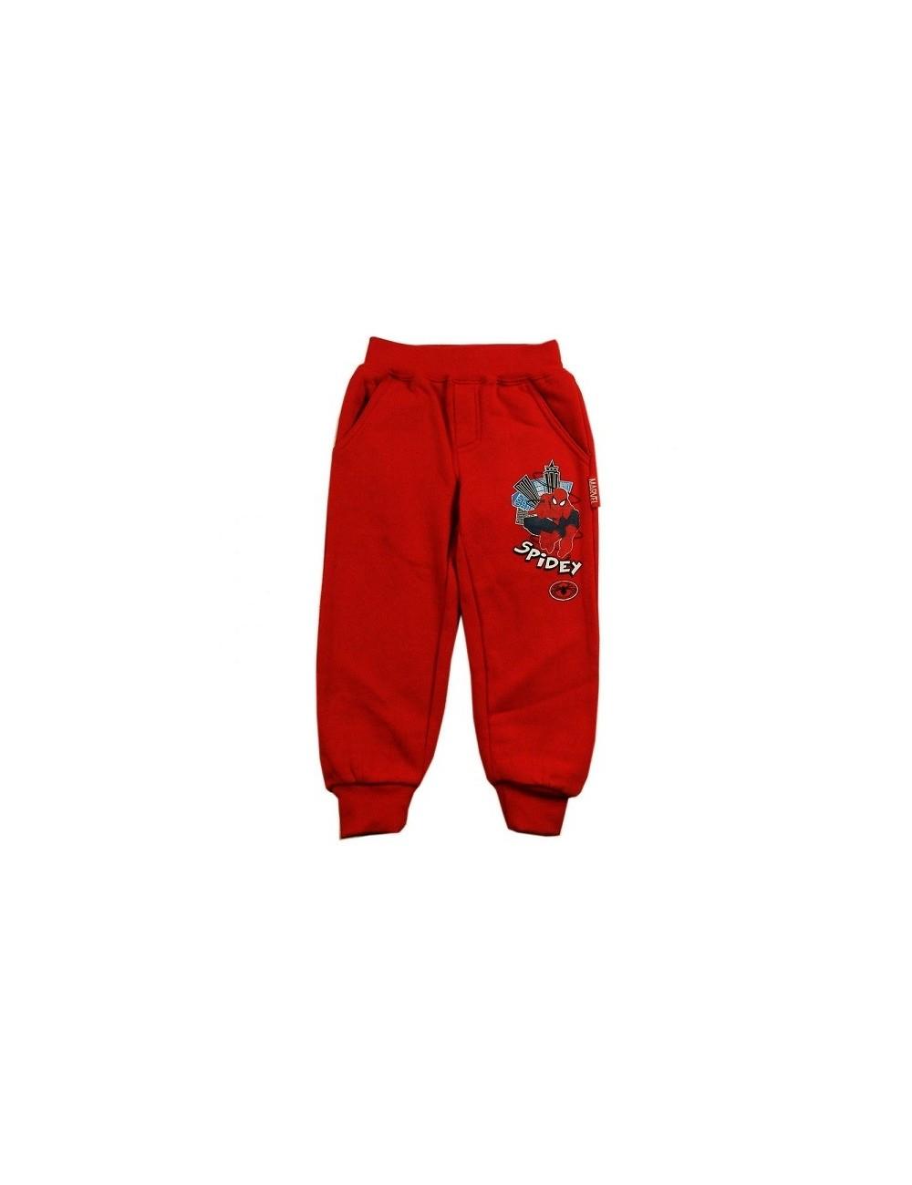 Pantaloni sport copii, Spiderman