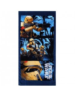 Prosop plaja Star Wars Rogue One 70x140 cm