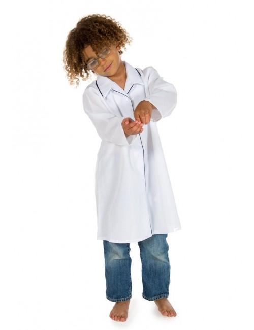 Costum copii Doctor 2 - 7 ani