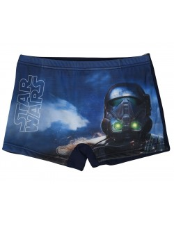 Slip baieti 6 - 12 ani Star Wars Rogue One Death Trooper