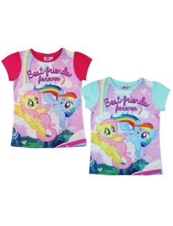 Tricou My Little Pony Best friends 4 - 9 ani