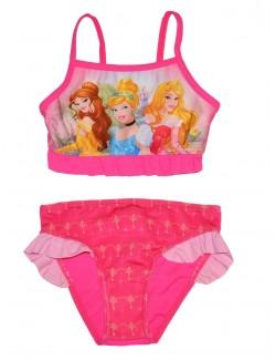 Costum baie 2 piese Printese Disney 2 - 6 ani