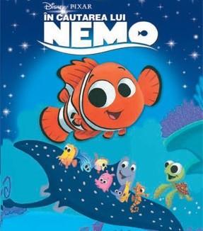 Disney - Nemo & Dory