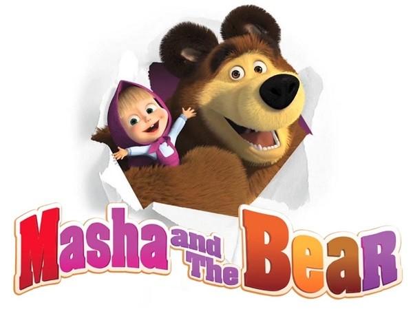 Masha şi Ursul
