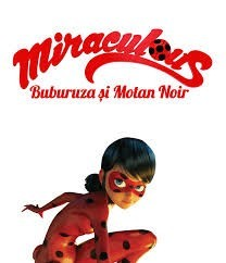 Miraculos Buburuza si Motan Noir