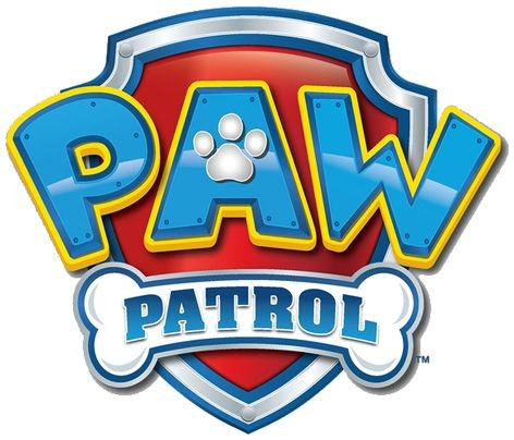 Paw Patrol - Patrula catelusilor